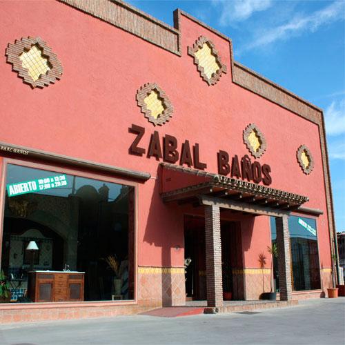 Zabal Baños | Cuartos de Baño | Azulejos | Pavimentos | Sanitarios ...